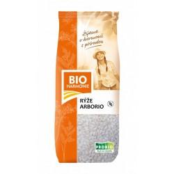 Rýže arborio 25 kg BIOHARMONIE
