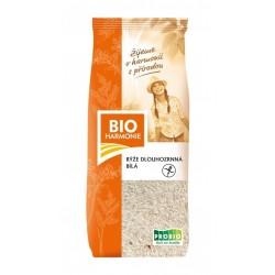 Rýže dlouhozrnná bílá 25 kg BIOHARMONIE