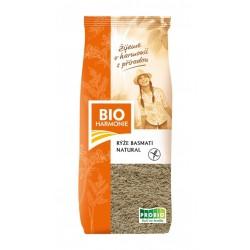 Rýže basmati natural 25 kg BIOHARMONIE