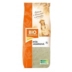 Rýže jasmínová BIO 25 kg BIOHARMONIE