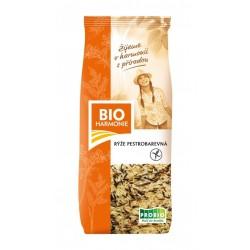 Rýže pestrobarevná 25 kg BIOHARMONIE