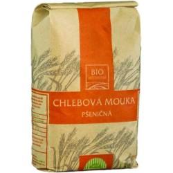Pšeničná mouka chlebová BIO 25 kg BIOHARMONIE
