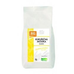 Kukuřičná mouka hladká 25 kg BIOHARMONIE