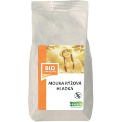 Rýžová mouka hladká 25 kg BIOHARMONIE